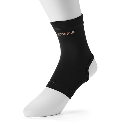c5c7f4dbd4 Men's Tommie Copper Recovery Compression Ankle Sleeve