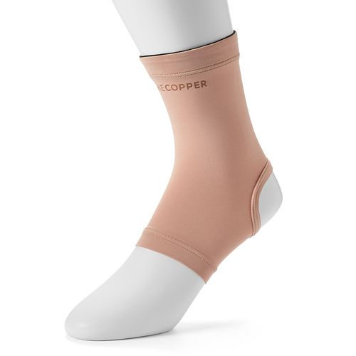Men's Tommie Copper Recovery Compression Ankle Sleeve