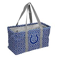 Logo Brand Indianapolis Colts Diamond Picnic Caddy