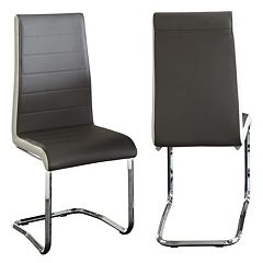 Branton Home Nevada Dining Chair 2-piece Set