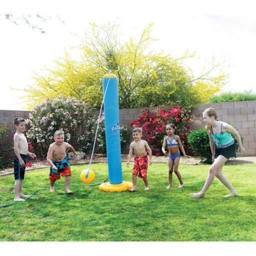 "79"" H2OGO! Tether Ball Splash"