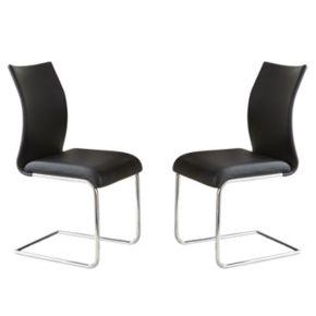 Branton Home Randall Dining Chair 2-piece Set