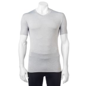 Men's Tommie Copper Recovery Compression V-Neck Shirt