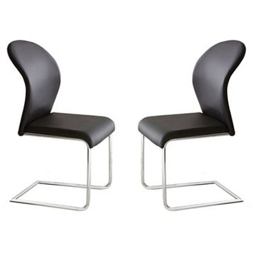 Branton Home Tayside Dining Chair 2-piece Set