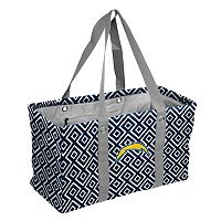 Logo Brand San Diego Chargers Diamond Picnic Caddy