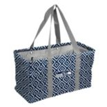 Logo Brand Seattle Seahawks Diamond Picnic Caddy