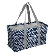 Logo Brand Seattle Seahawks Diamond Picnic Caddy