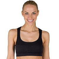 Jockey Sport Bra: Push-Up High-Impact Sports Bra 7786
