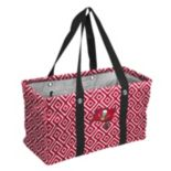 Logo Brand Tampa Bay Buccaneers Diamond Picnic Caddy