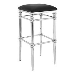 Linon Regent Bar Stool