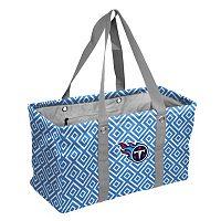 Logo Brand Tennessee Titans Diamond Picnic Caddy