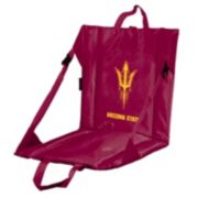 Logo Brand Arizona State Sun Devils Folding Stadium Seat