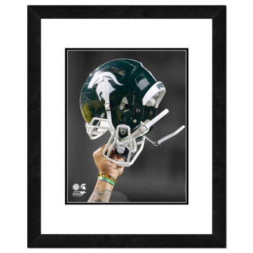 Michigan State Spartans Helmet...