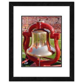 "USC Trojans Victory Bell Framed 11"" x 14"" Photo"