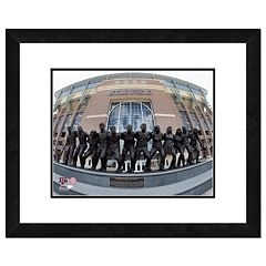 Texas A&M Aggies Kyle Field Framed 11' x 14' Photo