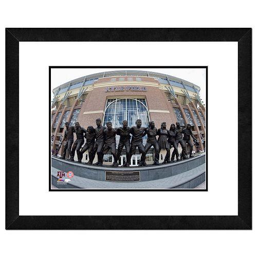 "Texas A&M Aggies Kyle Field Framed 11"" x 14"" Photo"