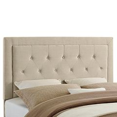 Linon Clayton Full / Queen Headboard