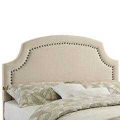 Linon Regency Full / Queen Headboard Size