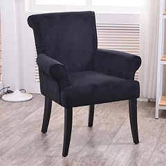 Linon Calla Arm Chair