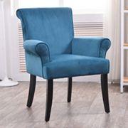 Linon Calla Arm Chair