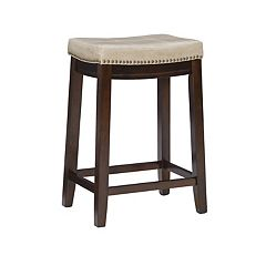Linon Claridge Counter Stool