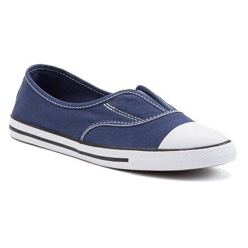 9e74297c851e Women s Converse Chuck Taylor All Star Cove Slip-On Sneakers