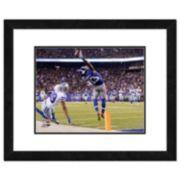 """New York Giants Odell Beckham Jr. Framed 11"""" x 14"""" Photo"""