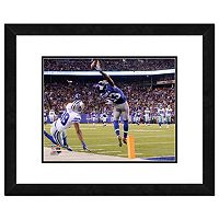New York Giants Odell Beckham Jr. Framed 11