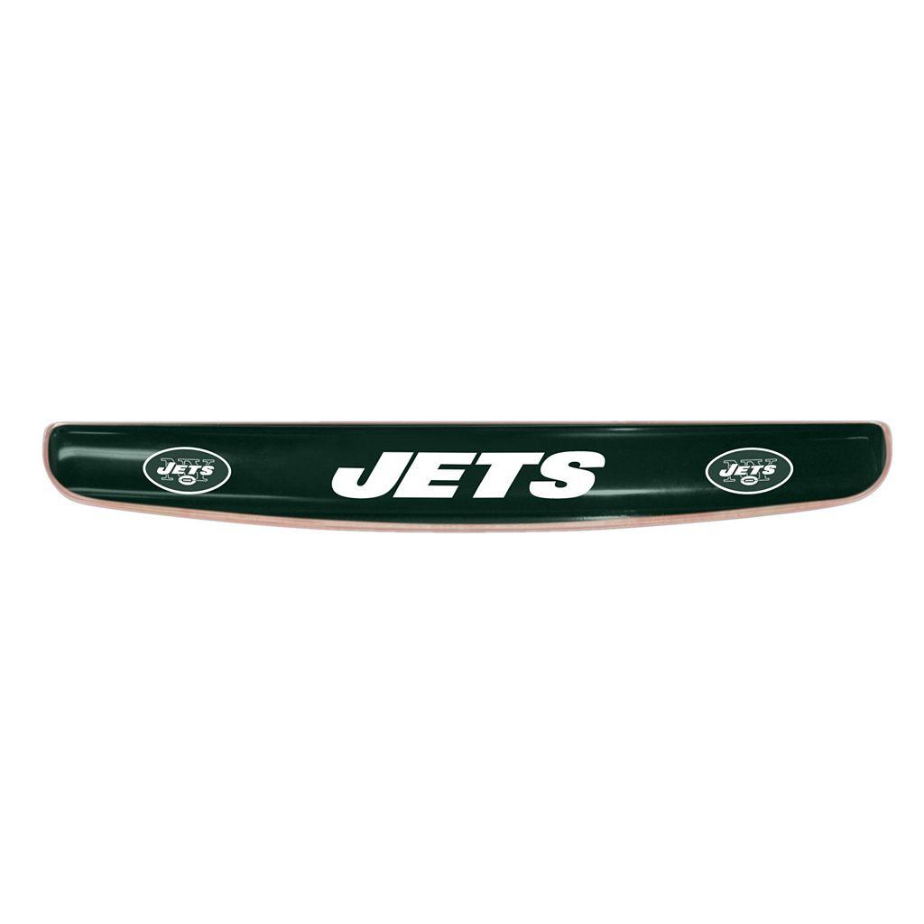 FANMATS New York Jets Keyboard Wrist Rest