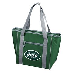 Logo Brand New York Jets 30-Can Cooler Tote