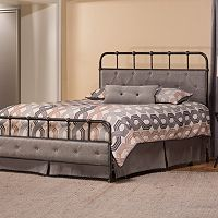 Hillsdale Furniture Langdon Headboard & Footboard Set