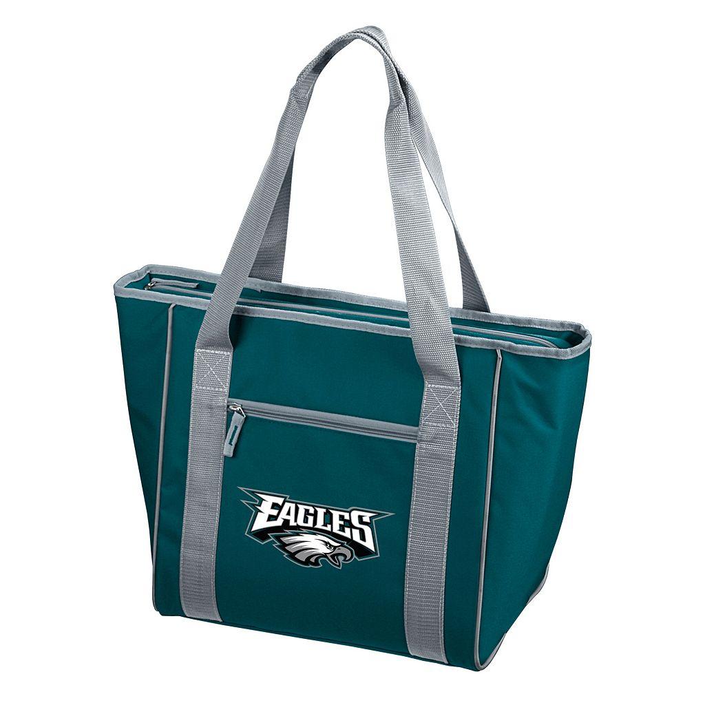 Logo Brand Philadelphia Eagles 30-Can Cooler Tote
