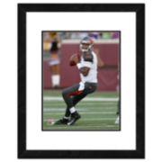 "Tampa Bay Buccaneers Jameis Winston Framed 11"" x 14"" Photo"