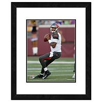 Tampa Bay Buccaneers Jameis Winston Framed 11