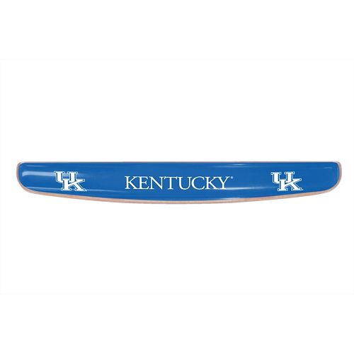FANMATS Kentucky Wildcats Keyboard Wrist Rest