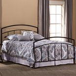 Hillsdale Furniture Julien Bed Set