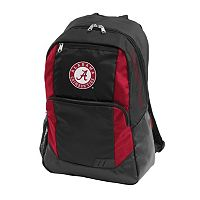Logo Brand Alabama Crimson Tide Closer Backpack