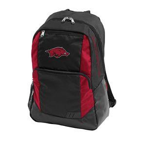Logo Brand Arkansas Razorbacks Closer Backpack
