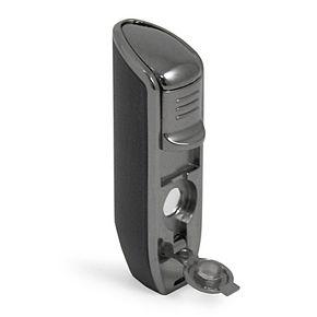 Men's Bey-Berk Torch Lighter with Punch Cutter