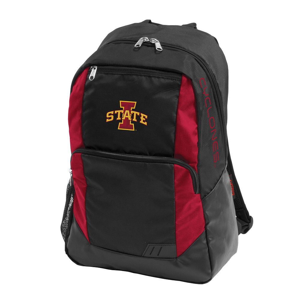Logo Brand Iowa State Cyclones Closer Backpack