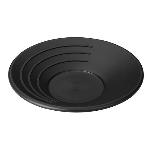 Stansport 14-Inch Gold Mining Pan