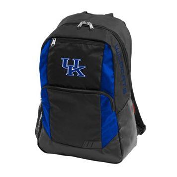 Logo Brand Kentucky Wildcats Closer Backpack
