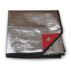 Stansport Sportsman's Polarshield Reflective Blanket