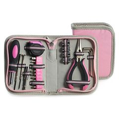 Bey-Berk 23-piece Tool Set