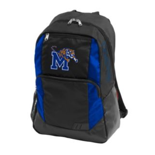 Logo Brand Memphis Tigers Closer Backpack
