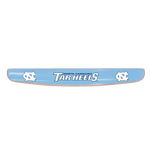 FANMATS North Carolina Tar Heels Keyboard Wrist Rest