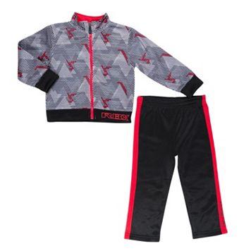 Toddler Boy RBX Fleece Jacket & Pants Set
