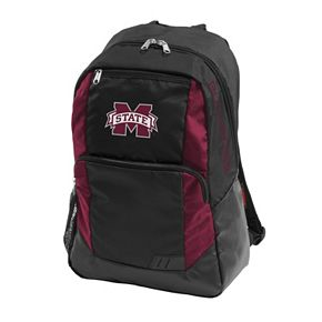 Logo Brand Mississippi State Bulldogs Closer Backpack