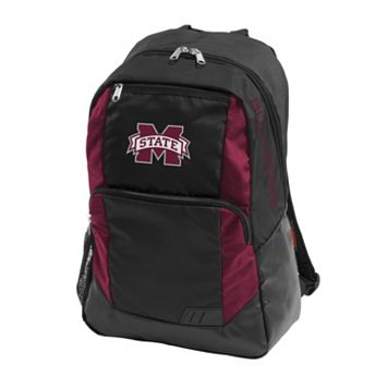 Logo Brand Mississippi State Bulldogs Closer Backpack