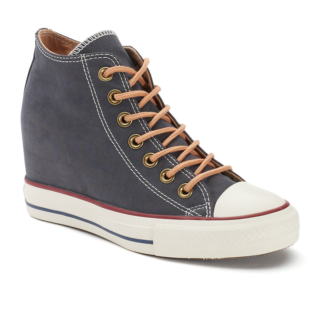 2converse chuck taylor all star lux